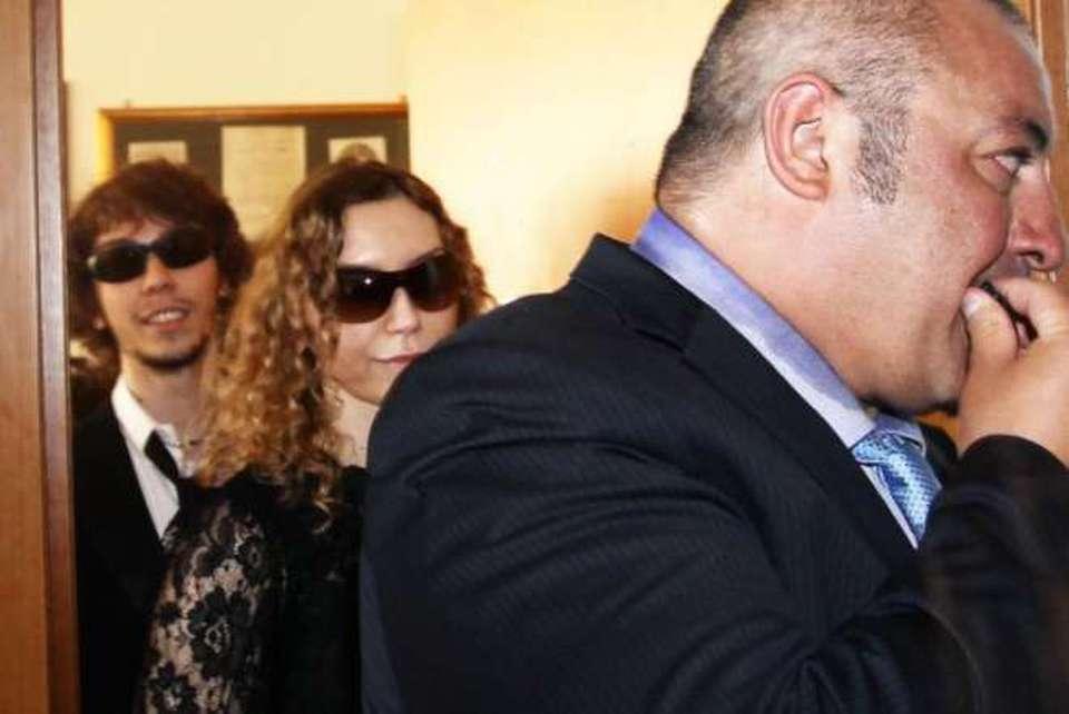 Matrimonio Tema Vasco Rossi : Il matrimonio di vasco rossi e laura schmidt quotidiano